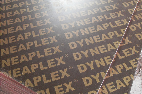 dyneaplex film faced plywood